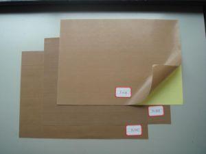 PTFE High Temperature Adhesive Tape/Fabric pictures & photos