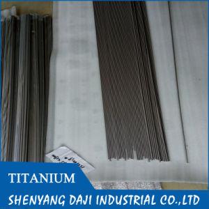 Manufacturer ASTM B348 Gr5 Titanium Wire
