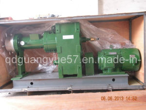 Xj-85 Hot-Feed Rubber Extruder Machine pictures & photos