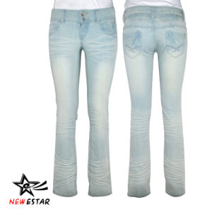 2015 New Style Women Jeans