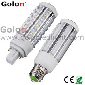 LED Pl Lamp 9W G24D, G24q, G23-2, Gx23-2, E27 E26.100-277VAC, G24 LED PLC pictures & photos