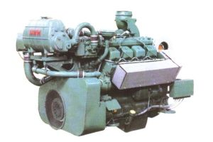 372~600 Kw Diesel Engines (TBD604BL6) pictures & photos