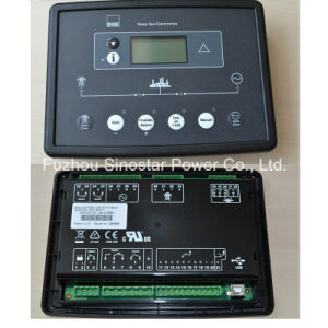 Dse333 Auto Transfer Switch Control Module pictures & photos