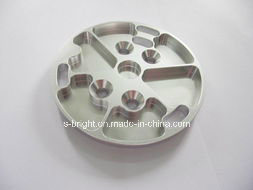 CNC Milling Parts for Metal Machining Parts pictures & photos