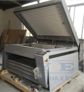 Exposure Machine for Flexo Plate (YESB Series) pictures & photos