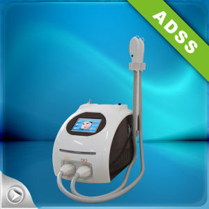 Shr Hair Removal Machine From Beijing ADSS pictures & photos