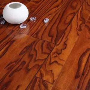 Easy Lock Emboss 12mm HDF Laminate Flooring pictures & photos