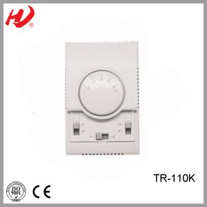 Air Conditioning Type Fan Coil Room Thermostat pictures & photos