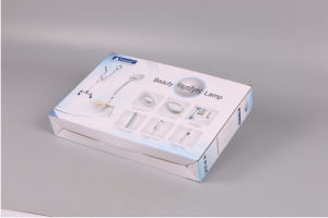 Use Ozone Facial Steamer/ Magnifying Lamp 2 in 1/Beauty Salon Vapor Ozone Facial Steamer pictures & photos