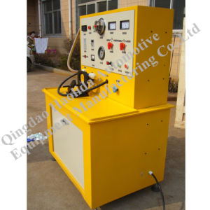 Automobile Power Steering Pump Test Equipment pictures & photos