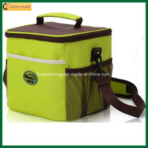 Fashion Popular Custom Insulated Picnic Bag Thermal Lunch Cooler Bag pictures & photos