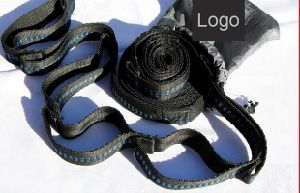 Soufull Heavy Duty Ultralight Hammock Tree Straps with Adjustable Loops pictures & photos