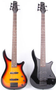 Bass Guitar/Electric Bass Guitar/ String Bass Guitar (FB-05) pictures & photos