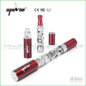 Newest E Cigarette with Short-Circuit Protect and Rebuildable Atomizer