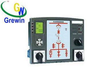 Gwc 500 Power-on Display Device / Switchgear Intelligent Device pictures & photos