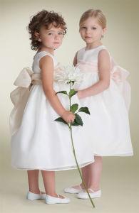 Designer Flower Girl Gown (Z-09)