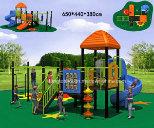 Outdoor Playground Equipment FF-PP207 pictures & photos