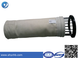 Nomex Bag Filter with PTFE Membrane pictures & photos