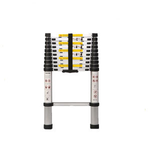 3.2m Extension Telescopic Ladder with En 131 Approval pictures & photos