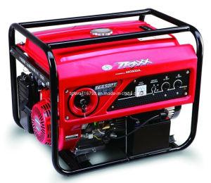 Gasoline Generator Tg6500e Gx390