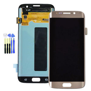 LCD Touch Screen Digitizer for Samsung Galaxy S7 Edge G935 pictures & photos