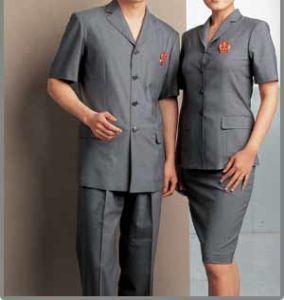 2014 Police Uniform, High Visibility Uniform (UFM130182) pictures & photos