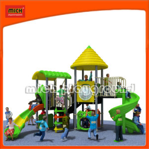 Colorful Outdoor Playground Equipment South Africa (5247A) pictures & photos