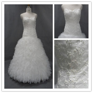 Wedding Gowns As059