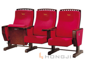 Auditorium Cinema Chair, Church Chair, Theater Seating (HJ55B) pictures & photos