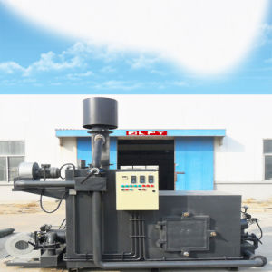 Zero-Pollution Solid Waste Incinerator with High Quality pictures & photos