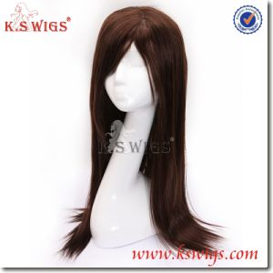 100% Natural Human Hair Full Lace Wig pictures & photos