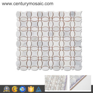 Century Popular White Marble Interior Decoration Wall Tiles