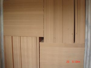 Wood Veneer MDF/MDF/HDF/Middle East Market MDF pictures & photos