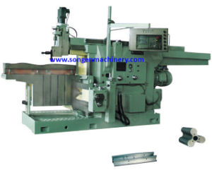 Maximum Shaping Length 1200mm CNC Shaper pictures & photos
