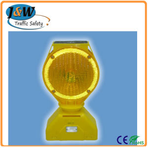 Solar Warning Light, Flash Lights Sm-Mu00 pictures & photos