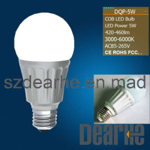 LED Bulb Light (5W Decoration Lighting)