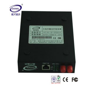 Ethernet Optical Fiber on 10 100m Ethernet Managed Insert Fiber Optic Transceiver   China