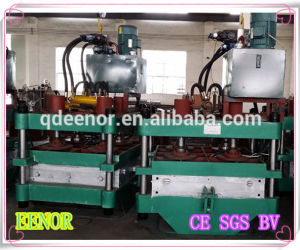 Professional Exporter Tyre Rubber Vulcanizing Press Machine Qingdao pictures & photos