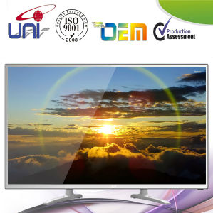 Promotional Best LED Android 32 Inch Eled TV pictures & photos