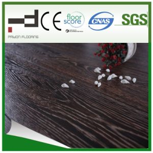 12mm Oak Show Eir Sparking V-Bevelled Water Proof HDF Laminate Floor pictures & photos