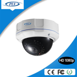CMOS Zoom Outdoor Explosionproof Dome CCTV Security Sdi Camera