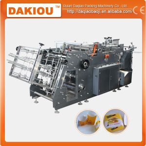 Take Away Dinner Box Forming Machine pictures & photos