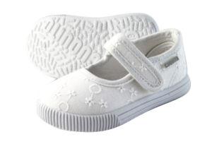 Latest Baby Shoes Canvas Shoes Infant Shoes (LB009) pictures & photos