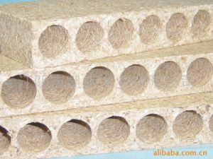 Hollow Particleboard/Hollow Core Particleboard/Particleboard pictures & photos