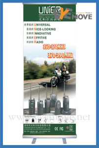 Roll up Banner/Digital Printing/Poster (#3243)
