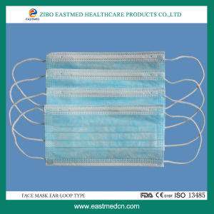 Disposable Face Mask with CE/ISO pictures & photos