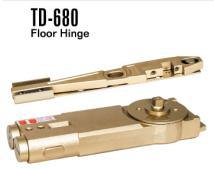 Top Sale Glass Door Accessories Floor Hinge pictures & photos