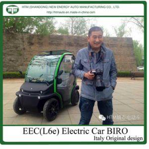 Electric Motor Cars with European Standard (BIRO)
