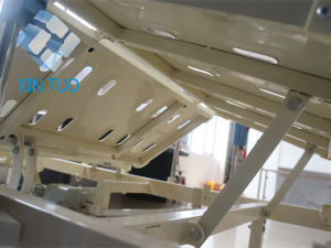 Factory Direct Good Price Full Electric Automatic Control Hospital Equipment Bed pictures & photos