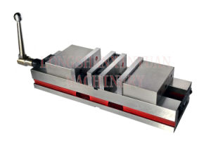 """4"""" High Quality Precision Double-Lock Machine Vice pictures & photos"""
